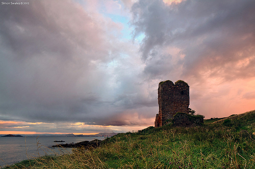 Seafield Tower