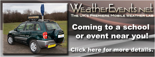 WeatherEvents.net